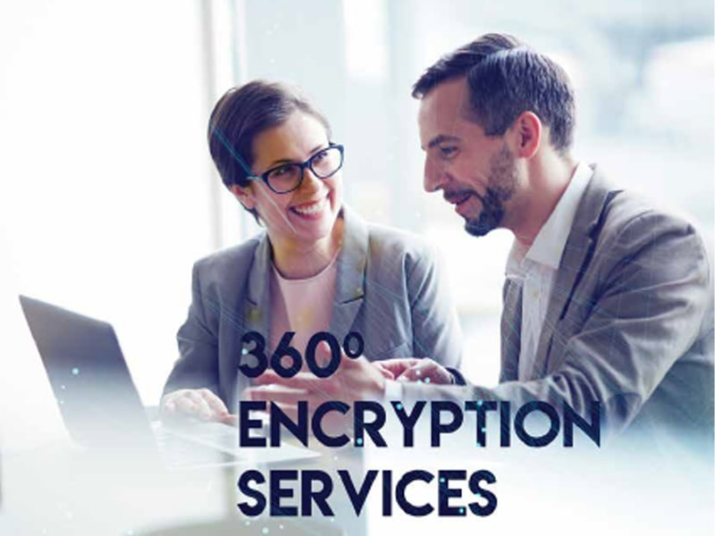 Document - 360 Encryption Services