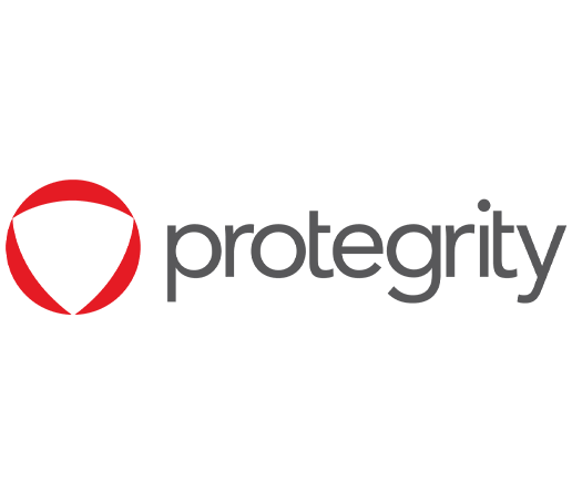 Logo Of Protegrity