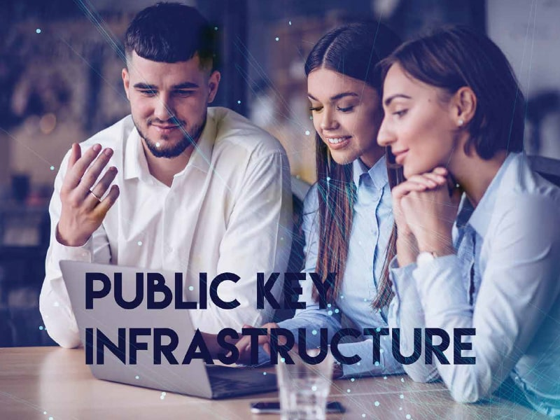 Document for Public Key Infrastructure