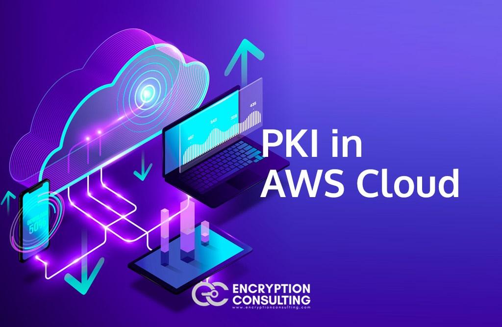 Blog Post - PKI in AWS Cloud