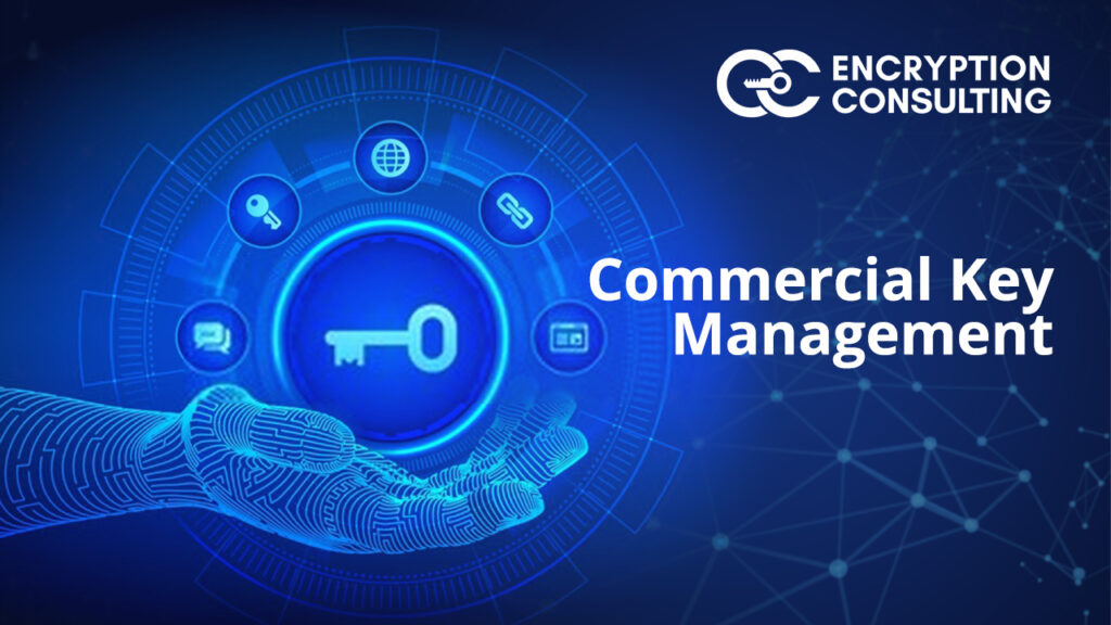Glossary Image for Commercial Key Management