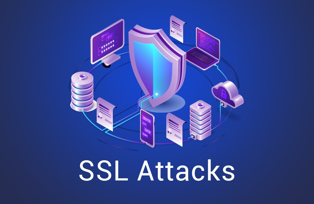 SSL Attacks - Education Center
