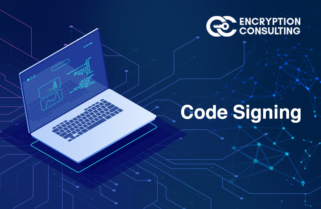 Glossary Image for Code Signing
