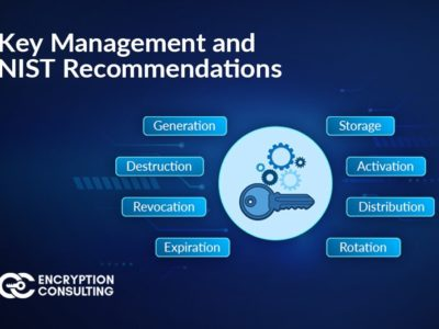 Blog Post - Key Management and NIST Recommendations