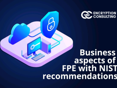 Blog Post - Business Aspects of FPE with NIST Recommendations