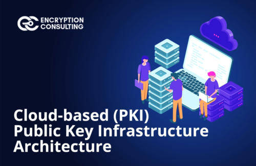 Blog Post - Cloud-based PKI Architecture