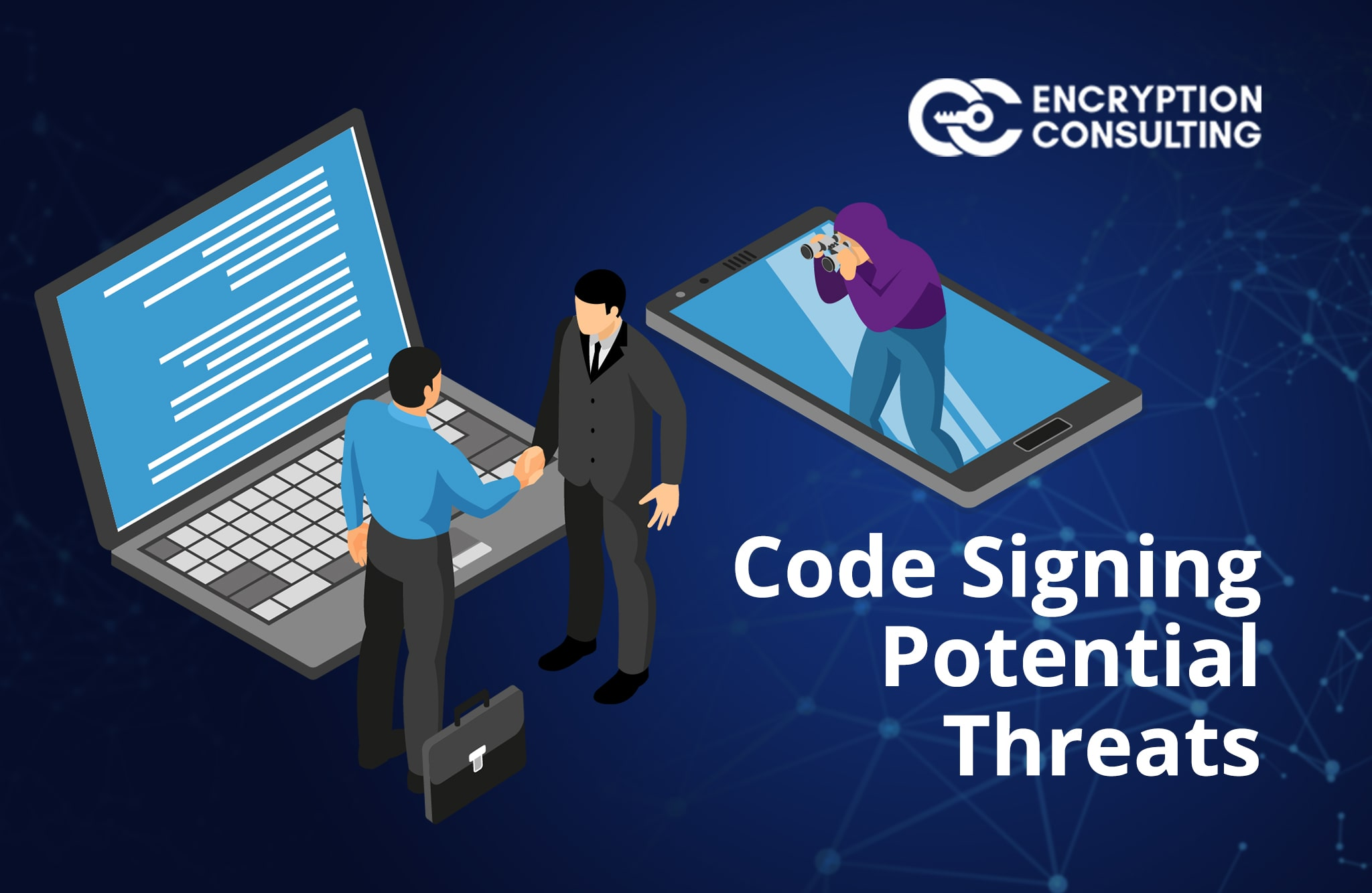 Code Signing Potential Threats