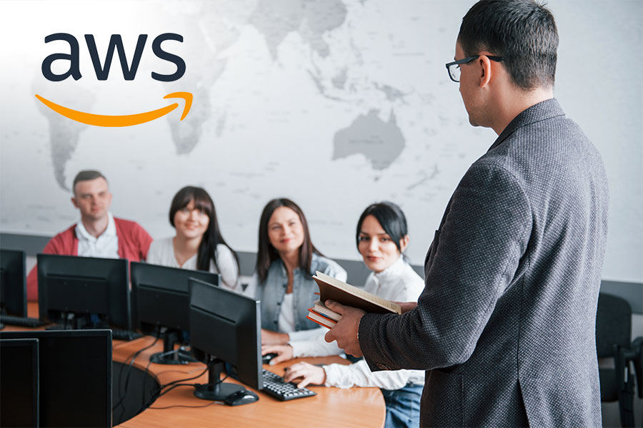 AWS Crypto Training - Class Audience