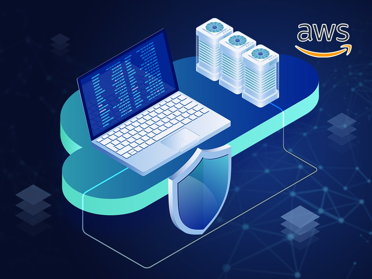 Strategic Framework - Three Phases - AWS Data Protection Service