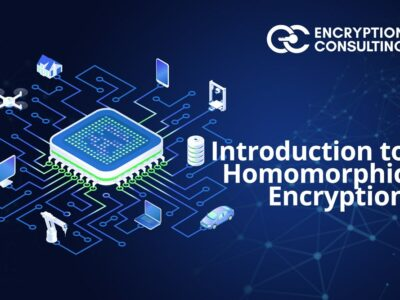 Blog Post - Introduction to Homomorphic Encryption