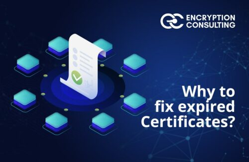 Blog Post - Why to fix expired SSL certificates