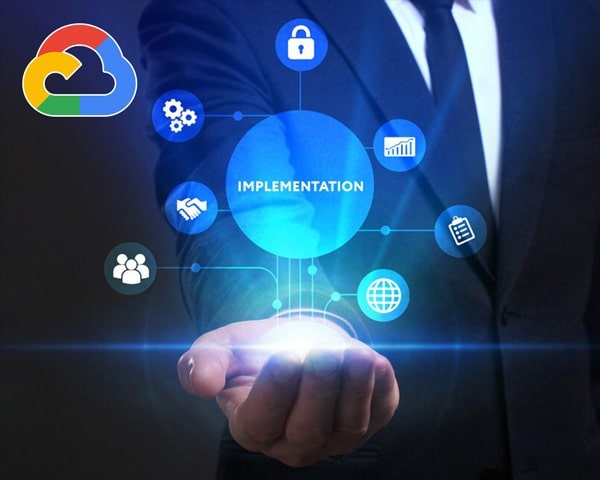 Benefits - GCP Data Protection Implementation