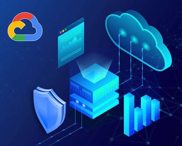 Introduction - GCP Data Protection Service