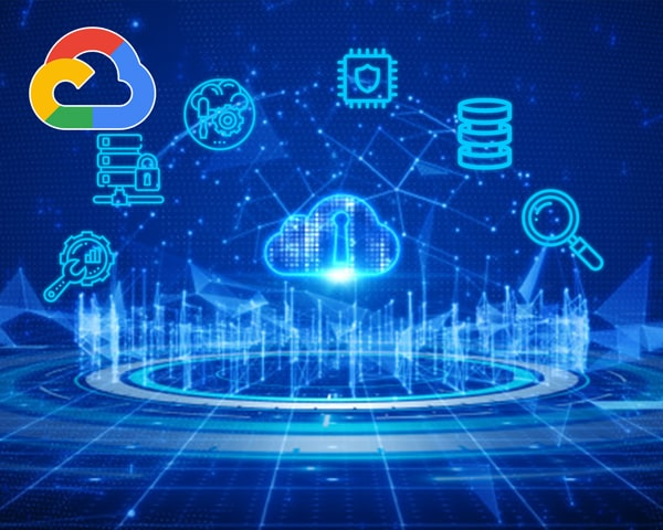 Optimum Resource Allocation - GCP Data Protection Strategy