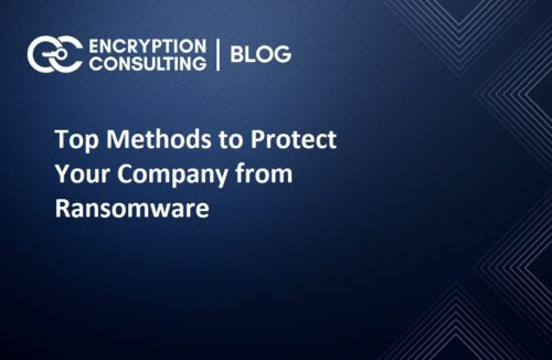 Top Methods to Protect Your Company from Ransomware
