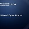 DNS-Based Cyber Attacks