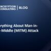 EVERYTHING ABOUT MAN-IN-THE-MIDDLE (MITM) ATTACK